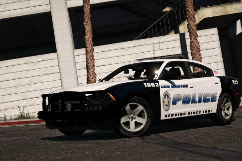 Los Santos Police Pack #10 [based on Dallas,TX]