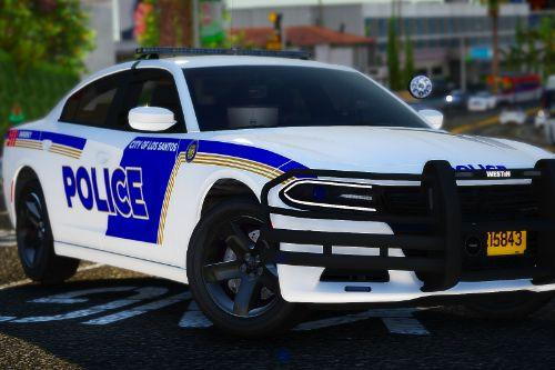 Los Santos Police Pack #11 [based on Orlando,FL]