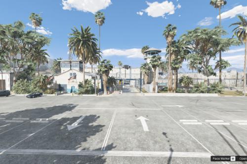 Los Santos Prison Enhanced