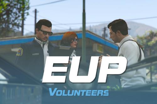 Los Santos Sheriff Department Volunteers Uniforms [EUP | TEXTURE ONLY]