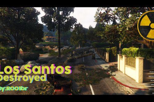 Los Santos Destroyed