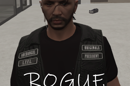 Lost Mc Vests For Mp Male