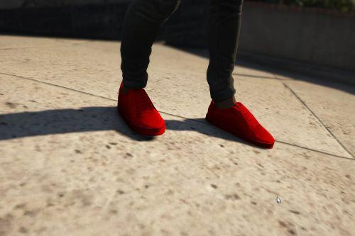 LOUBOUTIN SHOES PACK v1