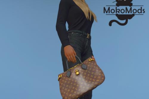 Louis Vuitton Bag for MP Female