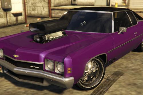 E61b87 lowrider custom