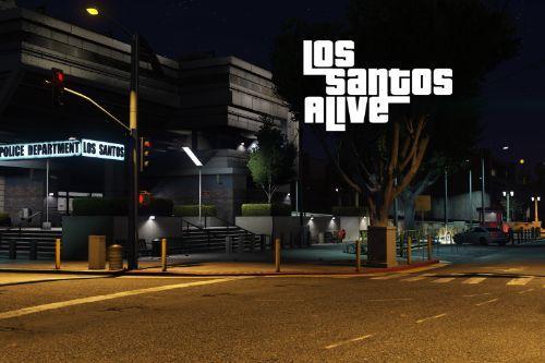 LS Alive / LosSantos Alive