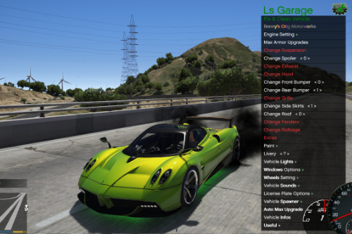 Add-On   Replace] Vehicles Installer - GTA5-Mods com