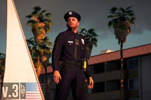LS/LA Police Department