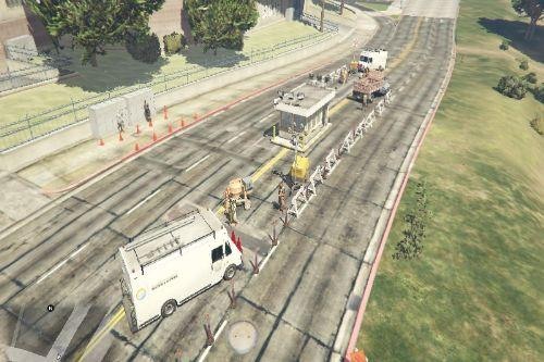 LS RoadWorks [Map Editor]