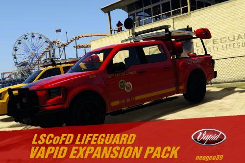 LSCoFD Lifeguard Vapid Expansion [Add-On]