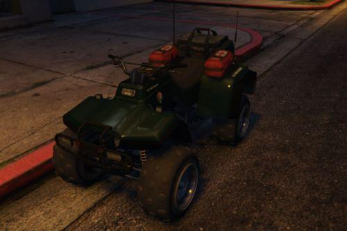 LSPD/USPR  ATV [Add-On]