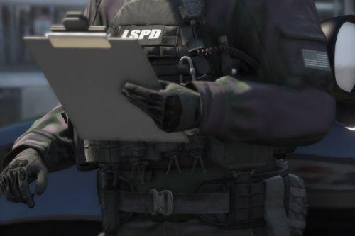 LSPD SWAT