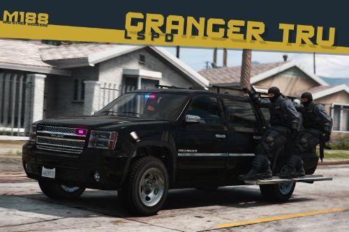 LSPD TRU Granger [Add-On | Replace]