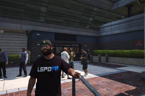 LSPDFR T-Shirt