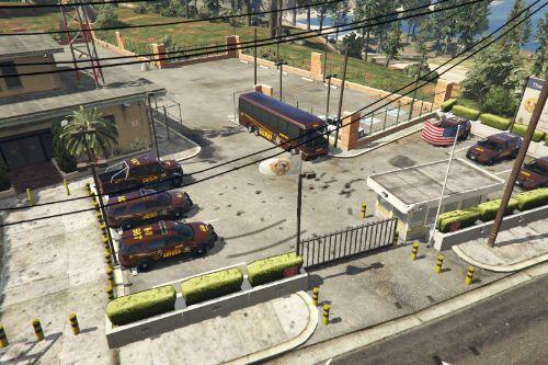 Sheriff Paleto Bay Closed Parking - Mapping Exterior [YMAP]