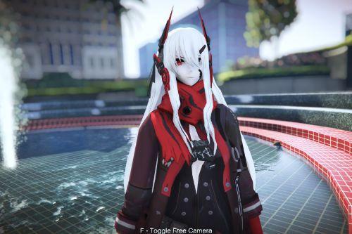Lucia Crimson Abyss [Punishing Gray Raven]