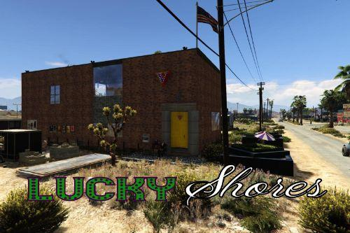 Lucky Shores [MapEditor/YMAP]