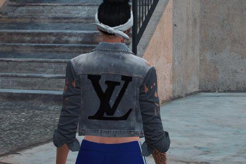 LV texture :)