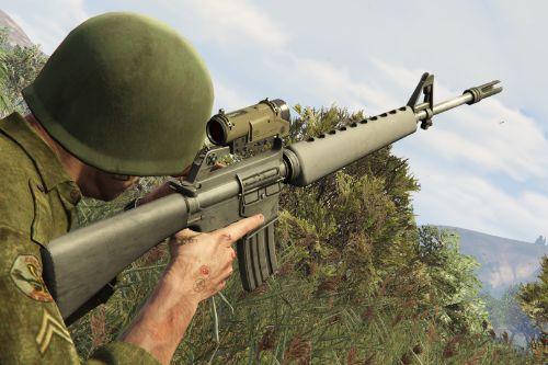 M16 SP1