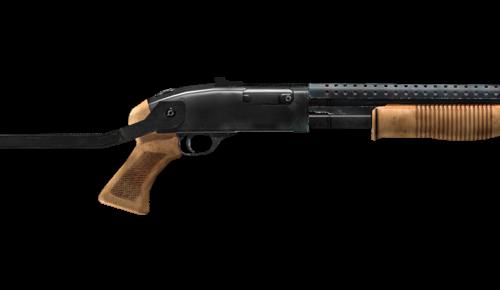 M590 - Max Payne 3