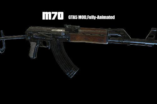 M70 [Animated]