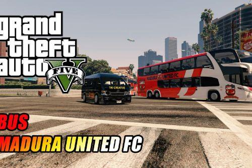 Madura United: Your Source For The Latest GTA 5 Car Mods