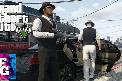 Mafia Job | Mission