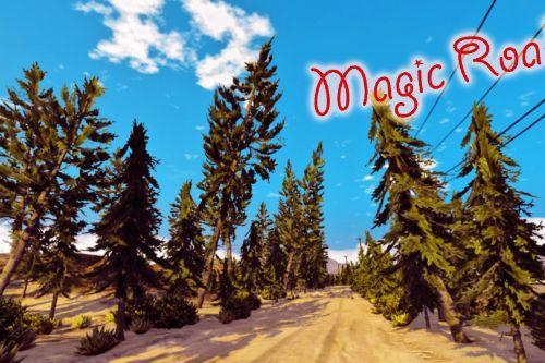 Dabeb0 magicroad5