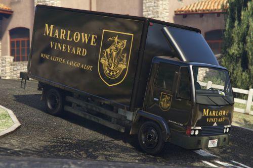 Maibatsu Mule Livery Marlowe Vineyard