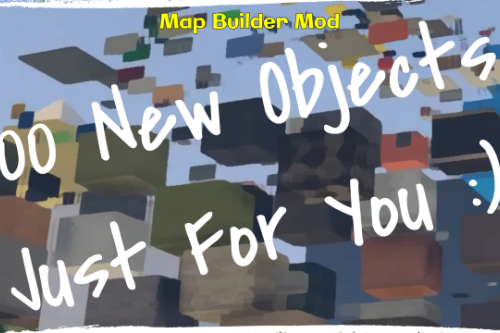 Map Builder Mod