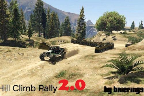 F4555c hill climb rally by bri