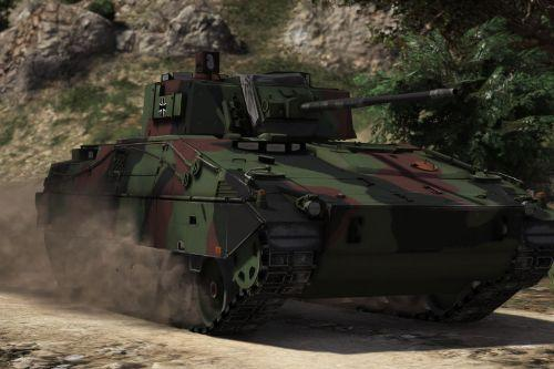 Marder 2 IFV [Add-On]