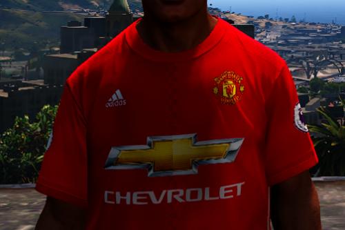 Martial 2015 T-Shirt V1
