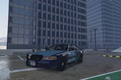 Massachusetts State Police For MephistoPheles 2011 CVPI - FINAL