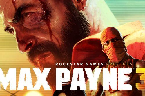 C22839 max payne 3 face blood beard terrorist rockstar games 16123 1920x1080
