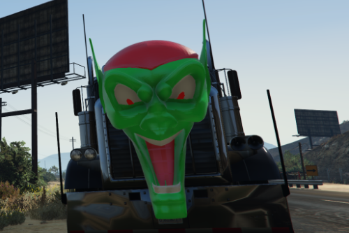 Maximum Overdrive [ADD-ON]