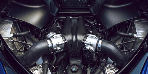 McLaren Senna M840TR Engine Sound (WIP) [Add-On]