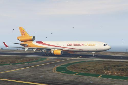 MD-11F Livery small pack