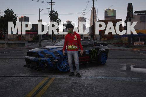 Mega Dread Pack for MP
