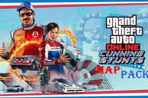 Mega Race Pack
