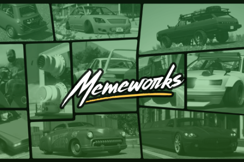 Memeworks Pack [Add-On | Tuning]