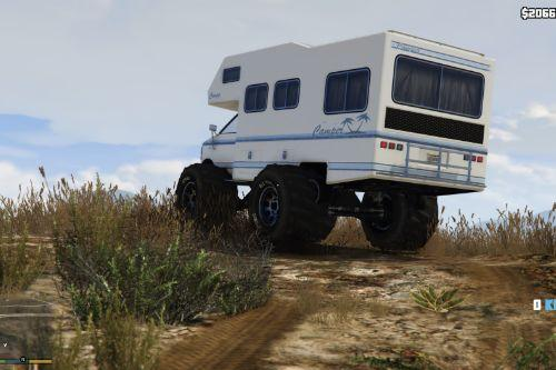 Funny Vehicle Pack Menyoo