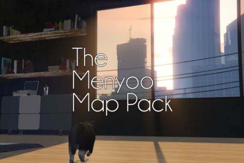 Menyoo Map Pack