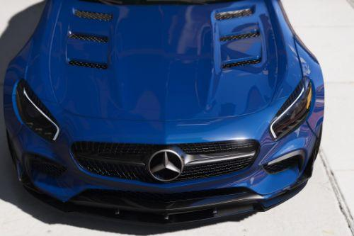 Mercedes-AMG GT S Prior Edition [Add-On]