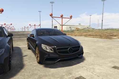 Handling for HitmanNiko's Mercedes-Benz Brabus 850 C217
