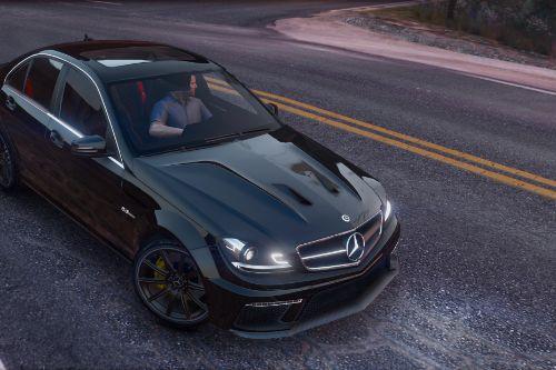 Latest Gta 5 Mods Mercedes Benz Gta5 Mods Com