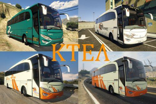 Mercedes Coach KTEL
