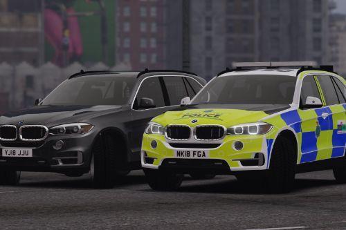 Merseyside Police Road Safe Team Pack