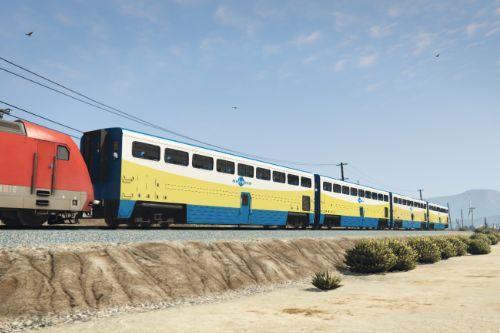 Metronom Train