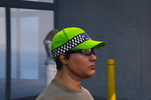 Metropolitan Police EUP Plain Clothed Officer Hat